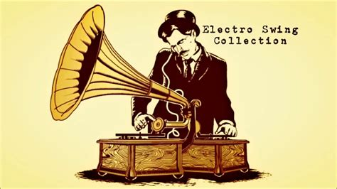 electro swing radio electro swing collection