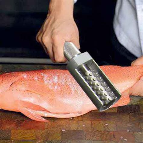 Fish Scaler northrock standard duty electric fish scaler 25at1