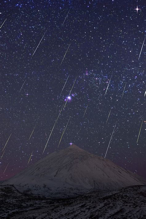 When S The Next Meteor Shower by Quadrantid Meteor Shower The National Space Centre