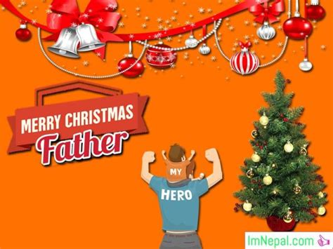 chistmas wishes  father dad  messages quotes status