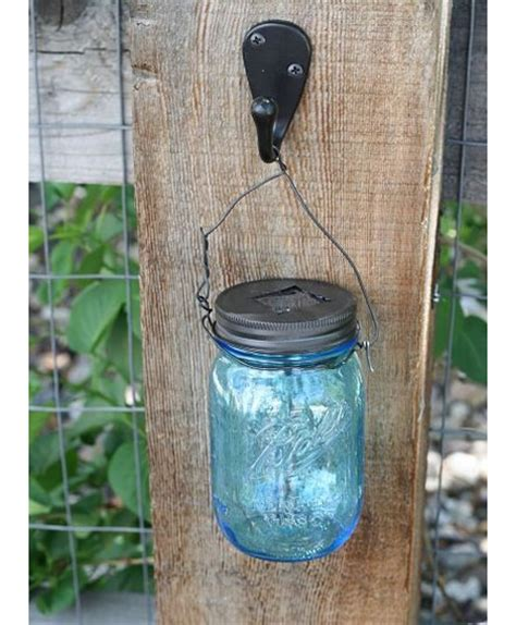 Diy Mason Jar Solar Lights Jar Solar Lights Diy