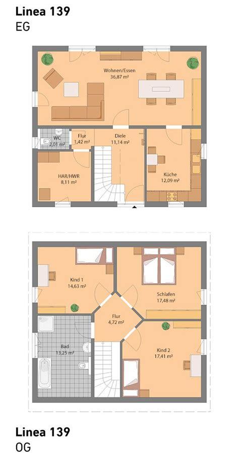 Hausgrundrisse Ohne Keller by Grundriss Ohne Keller Auch Mit Keller M 246 Glich