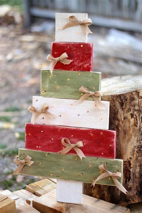 painted wooden trees 75 home and tree decorating ideas that would catch instant attention