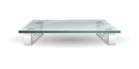 transparent glass coffee table free vector graphic table coffee table furniture free