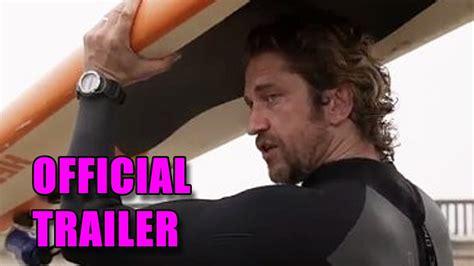 chasing trailer chasing mavericks official trailer 2012 gerard butler