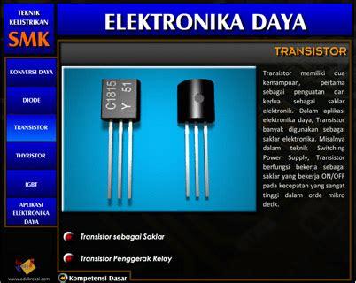transistor komponen elektronika transistor komponen elektronika the knownledge 28 images mengenal mengukur komponen