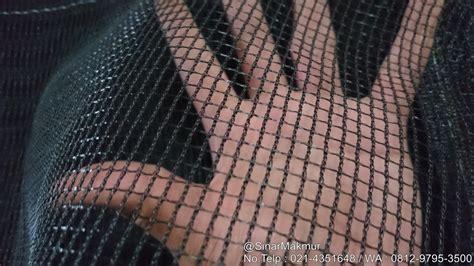 jual jaring waring kerambahtambak ikan eceran