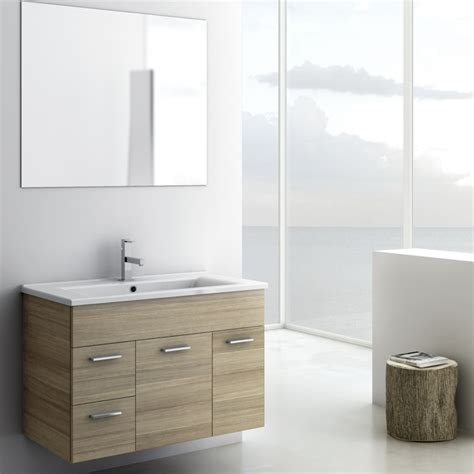 33 inch bathroom vanity set acf lor01 thebathoutlet