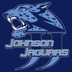 Johnson Jaguars Jaguar Varsity Football Johnson San
