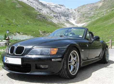 Bmw Z3 Modification Parts by Bmw Z3 2 0 Roadster E36 Pictures Photos Information