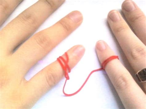 tattoo on pinky finger meaning have you ever seen with a red string pinky tattoo here