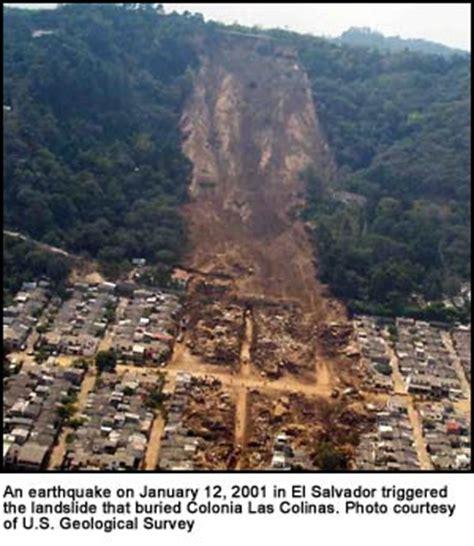 landslide mass movement | www.pixshark.com images