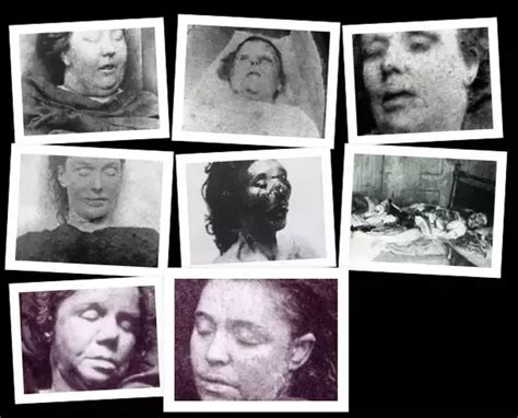 the ripper s victims in print the rhetoric of portrayals since 1929 books were the photos of the ripper s victims printed in