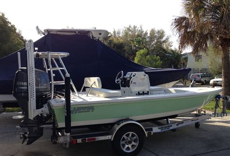 hewes boat hull 2013 hewes redfisher 16 the hull truth boating and