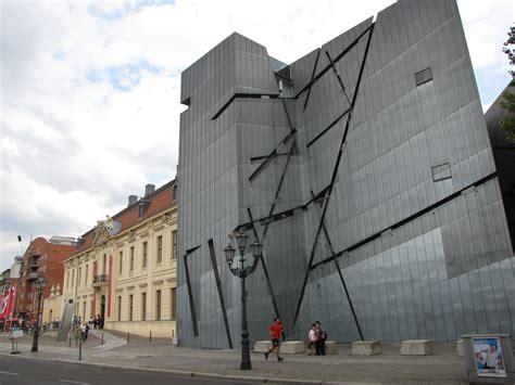 Jewish Museum Berlin Museum In Berlin Thousand Wonders