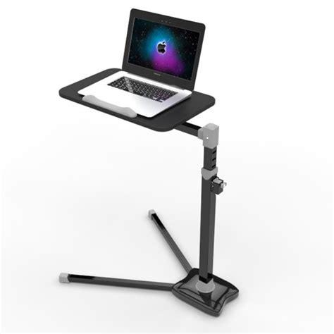 Laptop Stand   computer desk Adjustable height: V shape