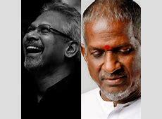 Mani ratnam- Ilaiyaraaja | When are they coming together ... Jeya