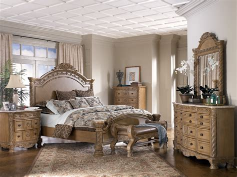 Ashley Furniture Bedroom Set | new design ashley home furniture bedroom set understand