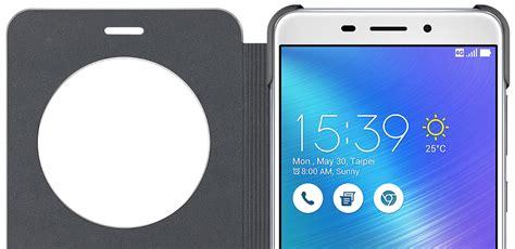 Flip Cover Asus Zenfone 3 Laser Zc551kl Sarung Hp Dan Cover zenfone 3 laser view flip cover zc551kl phone