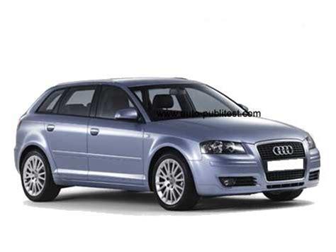 Audi A3 2003 by Audi A3 2003 Careos