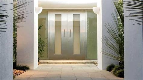 contemporary double front door front doors beautiful contemporary double front door