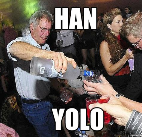 Han Solo Meme - han solo meme proactive nerdyness pinterest