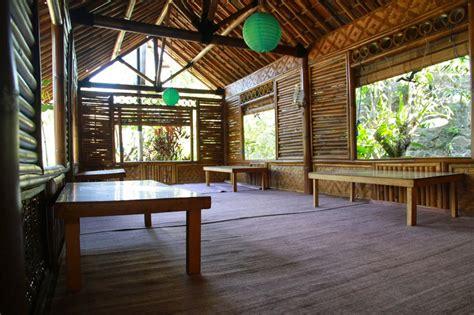 desain gambar warung kopi contoh desain gambar cafe warung kopi dari bambu terbaru