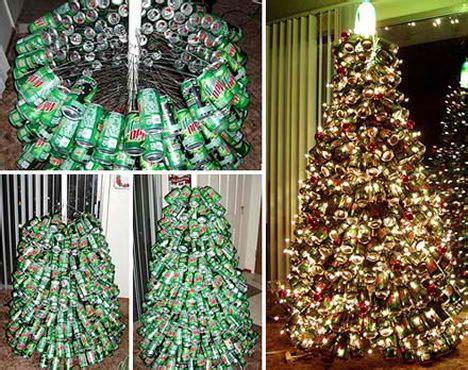 recycled christmas trees gawangkamay