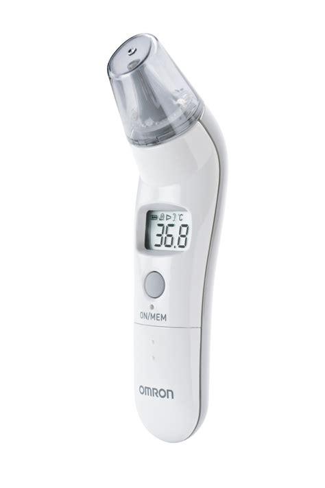 Thermometer Omron Digital Original Mc 243 紅外線耳溫槍mc 523 康泰醫療儀器有限公司