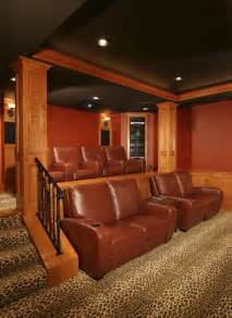 design your own home theatre room design your own home custom home theater rooms media and family room design