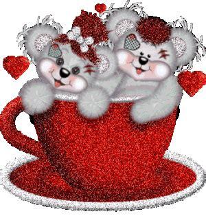 imagenes de amor animadas de osos imagen de amor con movimiento de ositos enamorados