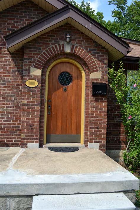 Repainting Front Door by Repainting Front Door How To Repaint A Front Door