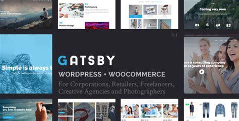 free gatsby v1 1 ecommerce theme