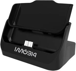 Lazypod Mobile Phone Monopod Hp Android Samsung Iphone Diskon imobi4 desktop charging dock for nexus 5 black