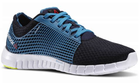 reebok running shoes india reebok india unveils zquick shoes its running innovation