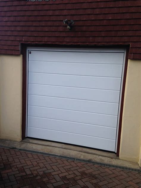 Sectional Garage Door Sectional Garage Doors Ashford Kent Kent And Sussex Garage Doors