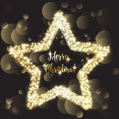 christmas sparkle star   vectors clipart graphics vector art