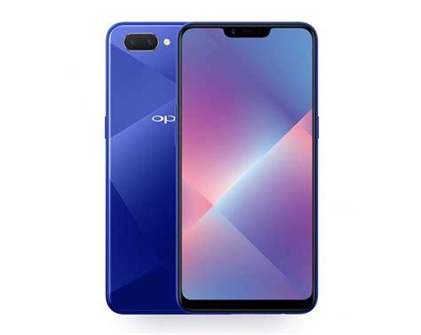 Oppo A5 oppo a5 une configuration solide et un prix de vente
