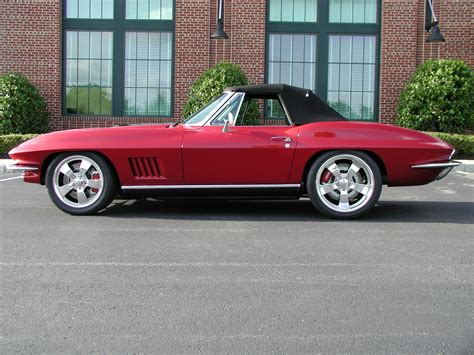 67 corvette for sale 67 corvette mini tubb pro touring corvetteforum