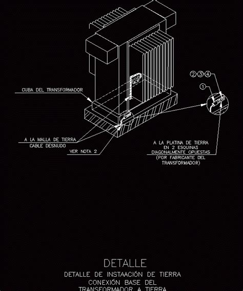 transformer dwg detail  autocad designs cad