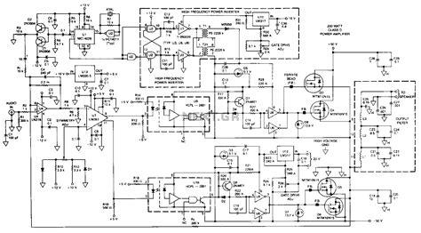 Power Lifier A D S am transmitter circuit diagram using 741 op wiring diagram