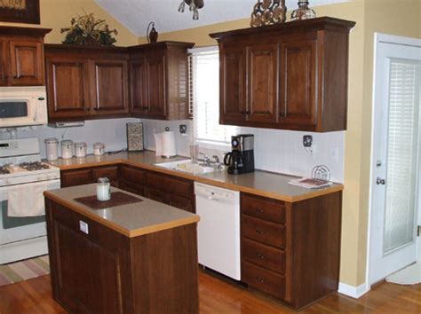 oak kitchen cabinets refinishing refinishing kitchen cabinets before and after memes
