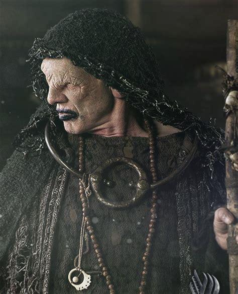the seer vikings wiki