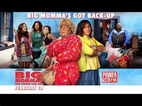 big momma s house full movie big mama tale padre tale figlio trailer youtube