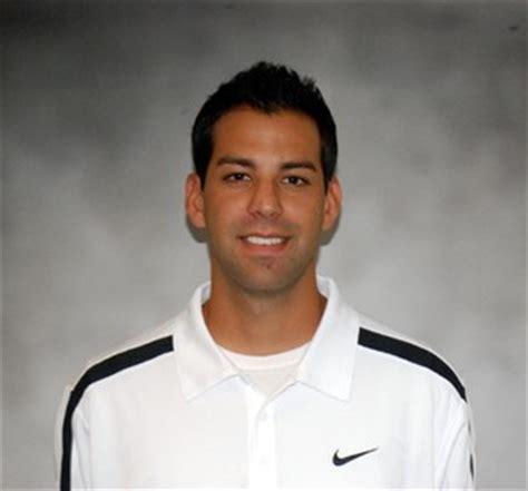 Biola Hofmann 1 2 david goodman tabbed to guide biola men s tennis program
