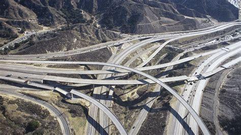 Northridge Earthquake Pictures