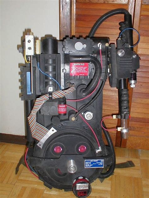 Ghostbusters Costume Proton Pack by Be A Ghostbuster For Proton Pack Ghost