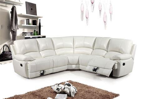 poltrone ad angolo divani angolo con poltrona 8820 recliner angolo divano