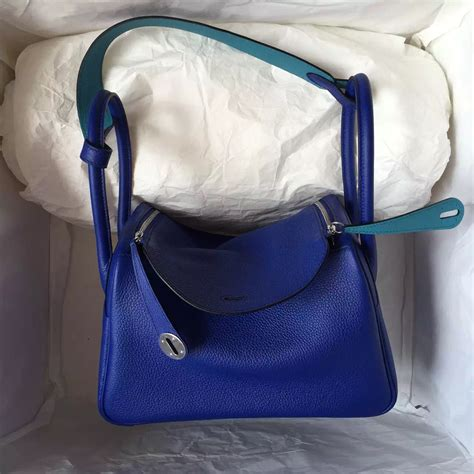 Hermes Lindy 7 112 sale hermes 7t blue electric 7b turquoise blue togo