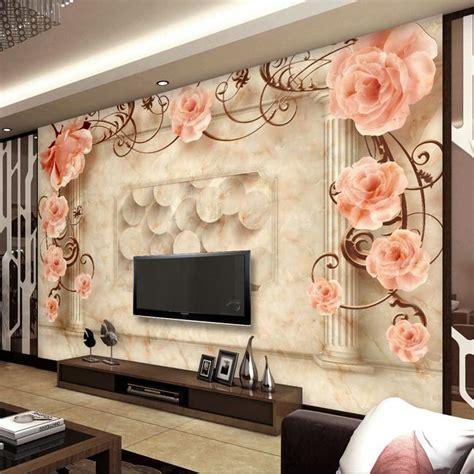 wallpaper 3d buat dinding murah kertas kontak kustom foto wallpaper 3d dari kertas